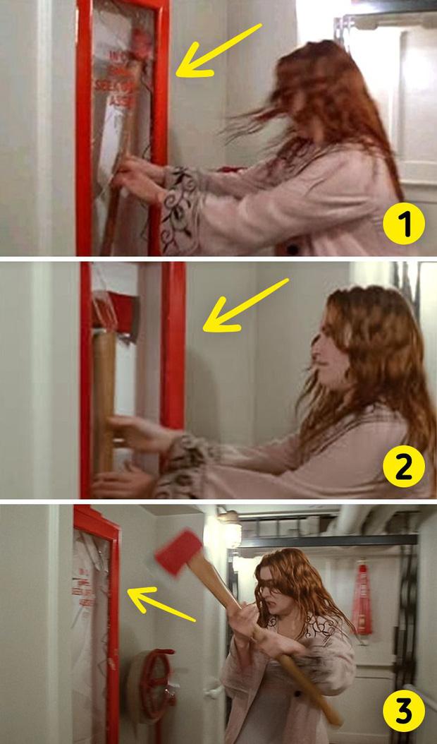 7 lỗi sai của Titanic từ siêu nhỏ cho tới chống lại cả vật lý, nhìn mà tưởng ma ám cả con tàu! - Ảnh 5.