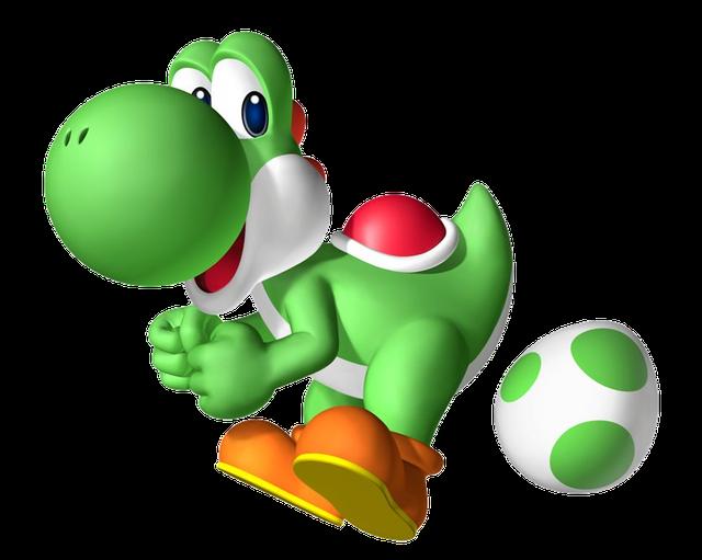 Những nhân vật đáng yêu bậc nhất được nhiều game thủ ưa thích - Ảnh 3.