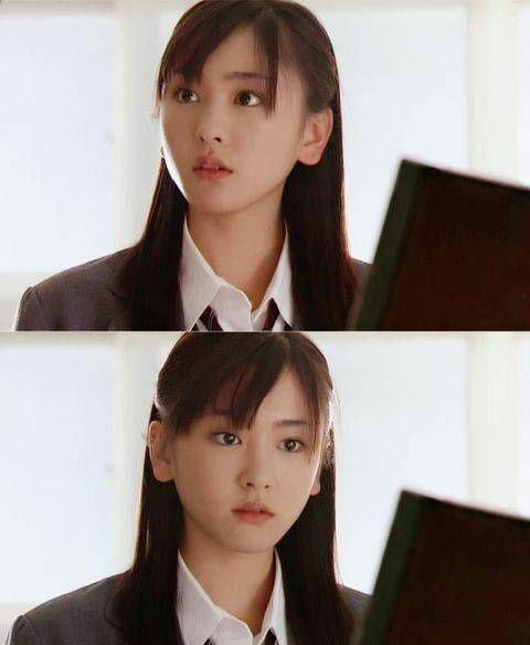 Nhìn những gương mặt tuyệt sắc này thì ai còn dám nói điện ảnh Nhật thiếu bóng dáng mỹ nhân? - Ảnh 21.