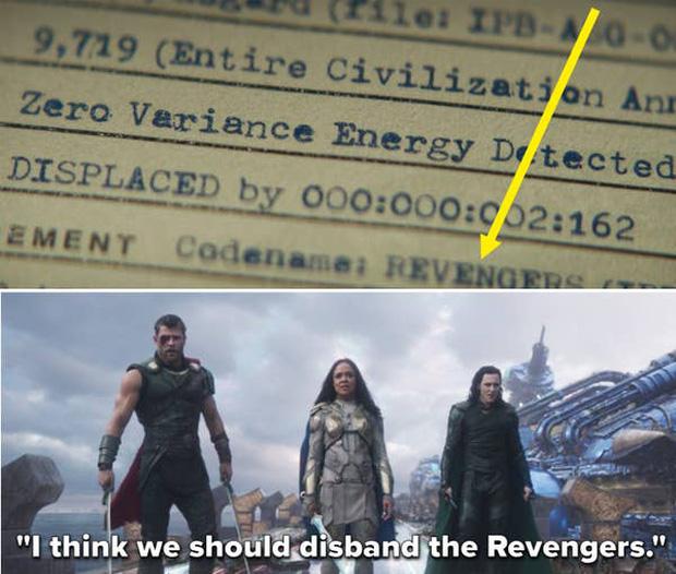 Loạt tình tiết đắt giá trong Loki tập 2: Việt Nam xuất hiện, Doctor Strange tới công chuyện, thảm họa mới biến Thanos thành... trò trẻ con - Ảnh 9.