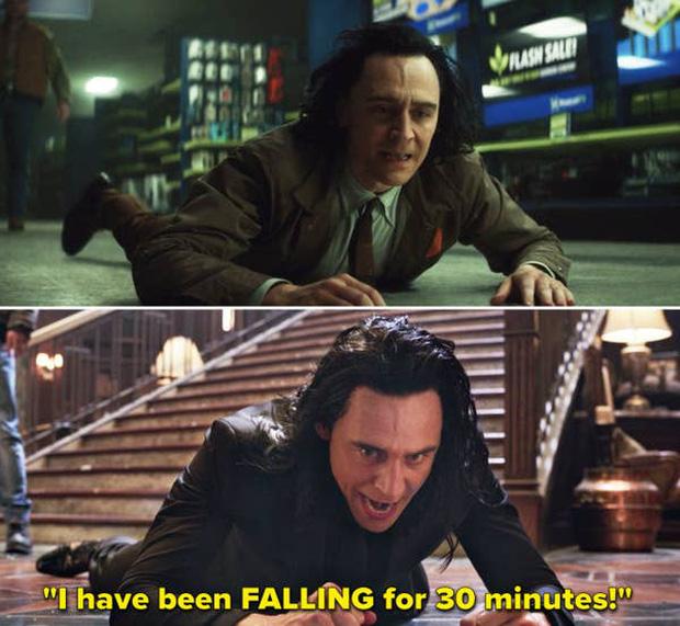 Loạt tình tiết đắt giá trong Loki tập 2: Việt Nam xuất hiện, Doctor Strange tới công chuyện, thảm họa mới biến Thanos thành... trò trẻ con - Ảnh 11.