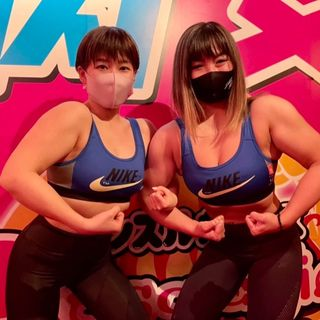 Quán bar độc đáo dành cho các fan thể hình tại Nhật Bản với dàn nữ phục vụ cơ bắp - Ảnh 5.