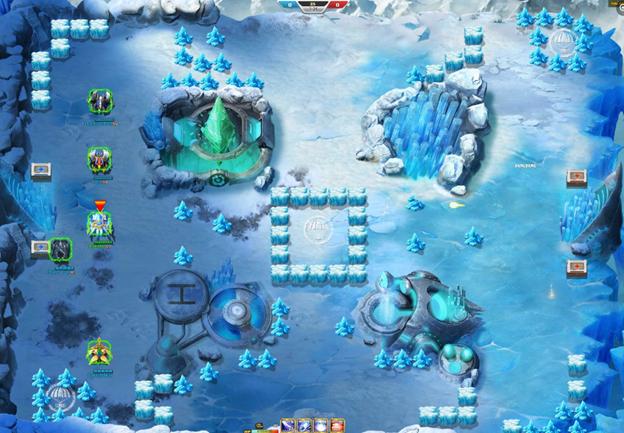BangBang liên tục đổi mới, hướng tới sự cân bằng nhằm chiều lòng các game thủ - Ảnh 3.