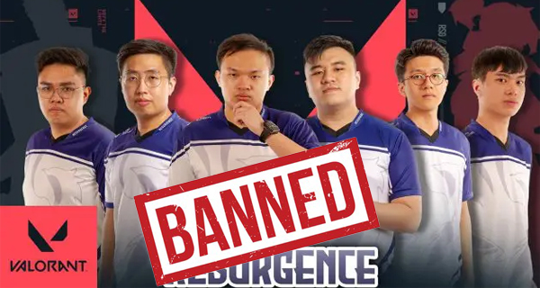Hàng loạt tuyển thủ VALORANT tại khu vực Đông Nam Á bị Riot cấm thi đấu vì dàn xếp tỷ số - Ảnh 5.