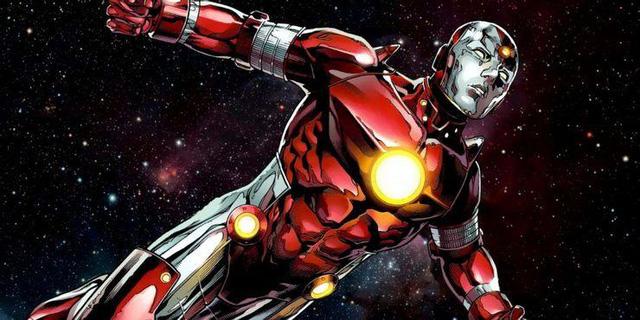Top 10 nhân vật mới của nhà Marvel có tiềm năng góp mặt trong series Loki - Ảnh 1.