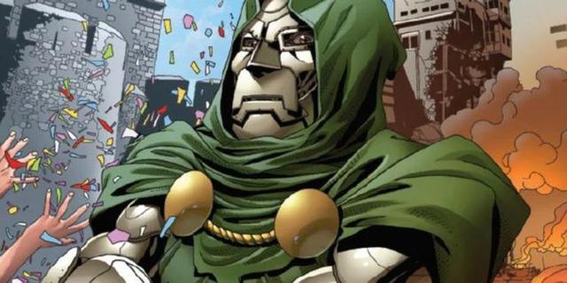 Top 10 nhân vật mới của nhà Marvel có tiềm năng góp mặt trong series Loki - Ảnh 4.