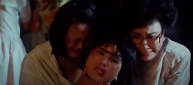 Mỹ nữ Hong Kong bị bạn diễn cưỡng dâm thật 100% trên phim trường, sốc đến độ lập tức rời showbiz nhưng thủ phạm vẫn nhởn nhơ? - Ảnh 10.