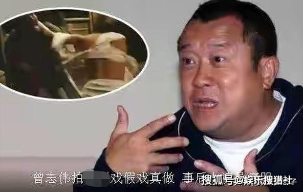 Mỹ nữ Hong Kong bị bạn diễn cưỡng dâm thật 100% trên phim trường, sốc đến độ lập tức rời showbiz nhưng thủ phạm vẫn nhởn nhơ? - Ảnh 13.