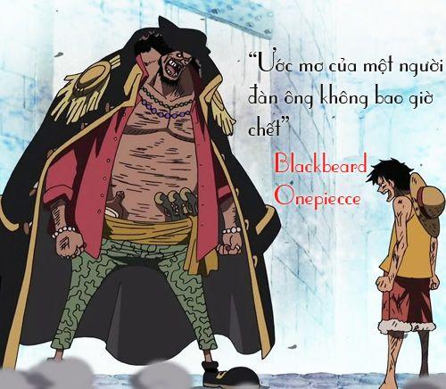 One Piece: Công ty Nhật Bản lấy hình ảnh anh trai Luffy và câu nói kinh điển trong trận chiến với Râu Đen quảng bá xổ số - Ảnh 4.