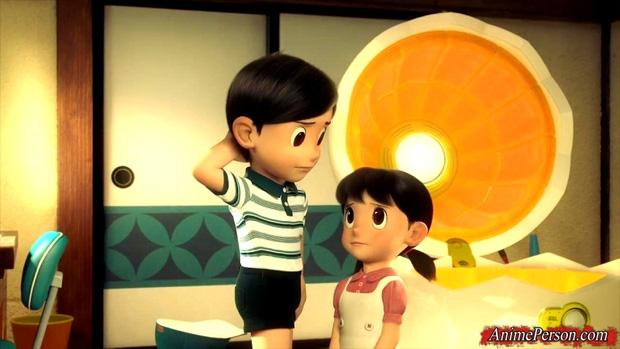 Dekisugi có ẩn ý thầm kín với Nobita, ủa alo gì zị trời? - Ảnh 8.