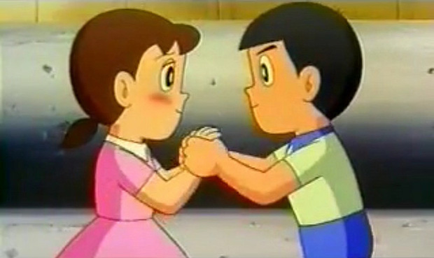 Dekisugi có ẩn ý thầm kín với Nobita, ủa alo gì zị trời? - Ảnh 9.