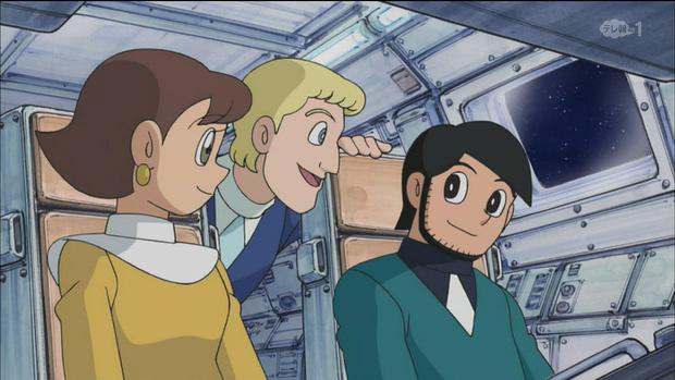 Dekisugi có ẩn ý thầm kín với Nobita, ủa alo gì zị trời? - Ảnh 10.