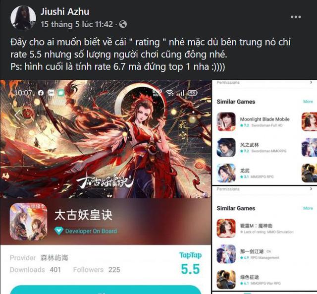 Là thương vụ bạc tỷ, Tuyệt Kiếm Cổ Phong tỏ rõ tham vọng thống trị thị trường game mobile Việt 2021 - Ảnh 11.