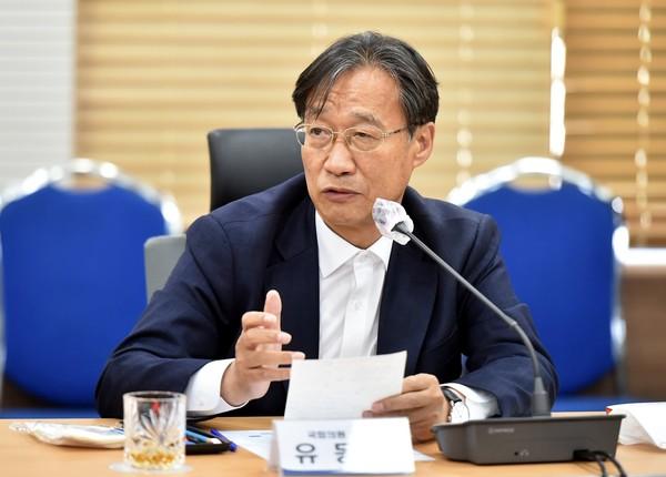 Bực tức vì DWG KIA bị đối xử bất công tại MSI, Đại biểu Quốc hội Hàn Quốc đề xuất soạn thảo bộ luật riêng cho Esports - Ảnh 1.