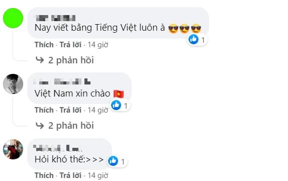 """Lạ: Đội tuyển Đài Bắc Trung Hoa bất ngờ viết """"tâm thư"""" bằng tiếng Việt trên Fanpage chính thức - Ảnh 3."""