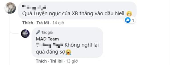 """Lạ: Đội tuyển Đài Bắc Trung Hoa bất ngờ viết """"tâm thư"""" bằng tiếng Việt trên Fanpage chính thức - Ảnh 5."""