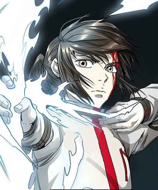 Tower of God: Những chi tiết fan cứng có thể đã bỏ lỡ trong webtoon - Ảnh 3.