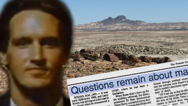 5 vụ mất tích kì bí đã dấy lên các thuyết âm mưu về chiều không gian song song - Ảnh 8.