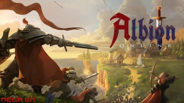 Albion Online Mobile có gây được ấn tượng tốt với cộng đồng game thủ? - Ảnh 1.