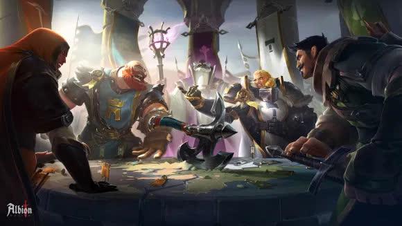 Albion Online Mobile có gây được ấn tượng tốt với cộng đồng game thủ? - Ảnh 6.
