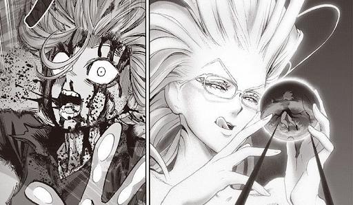 One Punch Man: Top 5 điểm khác nhau giữa bản webcomic và manga, Fubuki bị dìm hàng nhiều nhất - Ảnh 5.