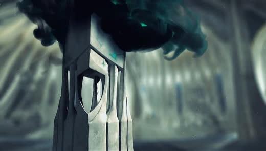 Riot Games tung teaser mới về sự kiện Đại Suy Vong: Cuộc Chiến Vô Cực phiên bản LMHT sắp được trình làng - Ảnh 5.