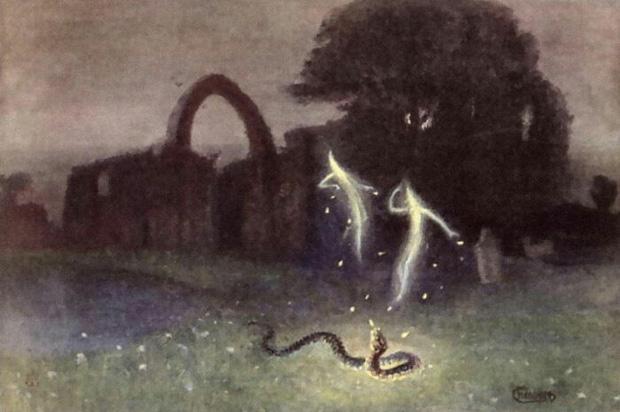 7 bí ẩn nổi tiếng thường xuyên bị hiểu nhầm do thế lực thần bí gây ra, nhưng lời giải hóa ra lại khá đơn giản - Ảnh 7.