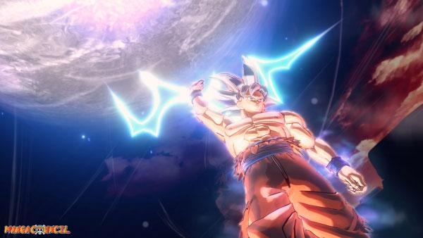 Dragon Ball Super: Thất bại với Ultra Instinct đơn thuần, Goku có thể kết hợp với tuyệt kĩ này để đánh bại Granola? - Ảnh 5.