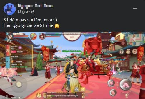 Bom tấn của năm Tuyệt Kiếm Cổ Phong closed beta quá thành công, chính thức Open Beta ngày 24/6 cùng loạt sự kiện siêu hot! - Ảnh 4.