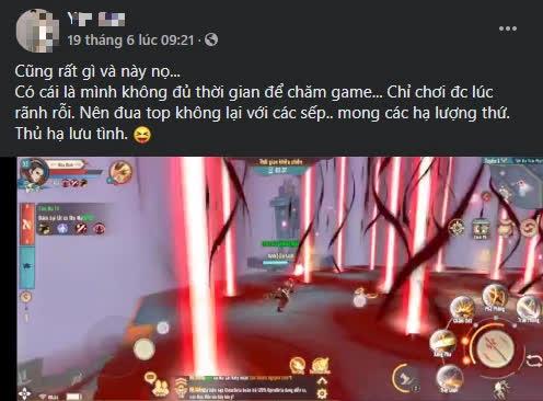 Bom tấn của năm Tuyệt Kiếm Cổ Phong closed beta quá thành công, chính thức Open Beta ngày 24/6 cùng loạt sự kiện siêu hot! - Ảnh 15.