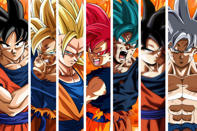 Vượt qua Goku, Vegeta thức tỉnh một trạng thái mới mang thương hiệu của riêng mình trong Dragon Ball Super Heroes - Ảnh 1.