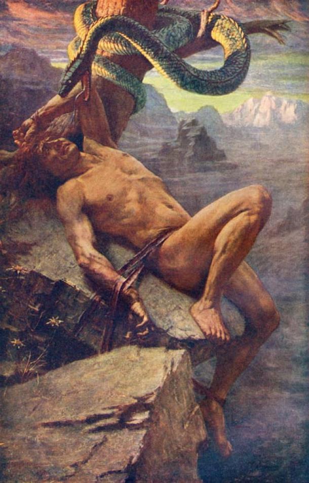 Ragnarok – Trận chiến tận thế trong thần thoại Bắc Âu diễn ra như thế nào? - Ảnh 2.