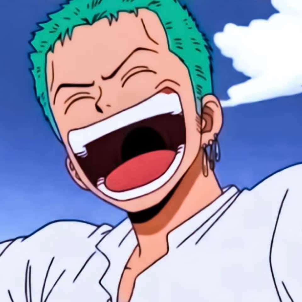 One Piece: Nhìn lại ảnh Zoro tươi cười trước timeskip, fan đặt nghi vấn Mihawk đã làm gì khiến nụ cười của học trò bay màu - Ảnh 3.