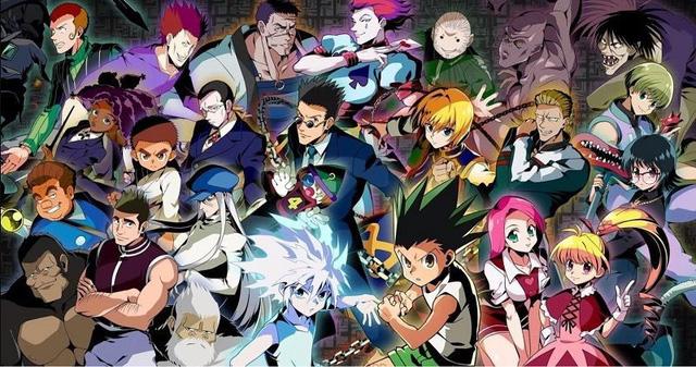 Mặc cho các fan Hunter X Hunter gào thét chapter mới, tác giả Togashi Yoshihiro vẫn rảnh rang hợp tác làm phim với Netflix - Ảnh 1.