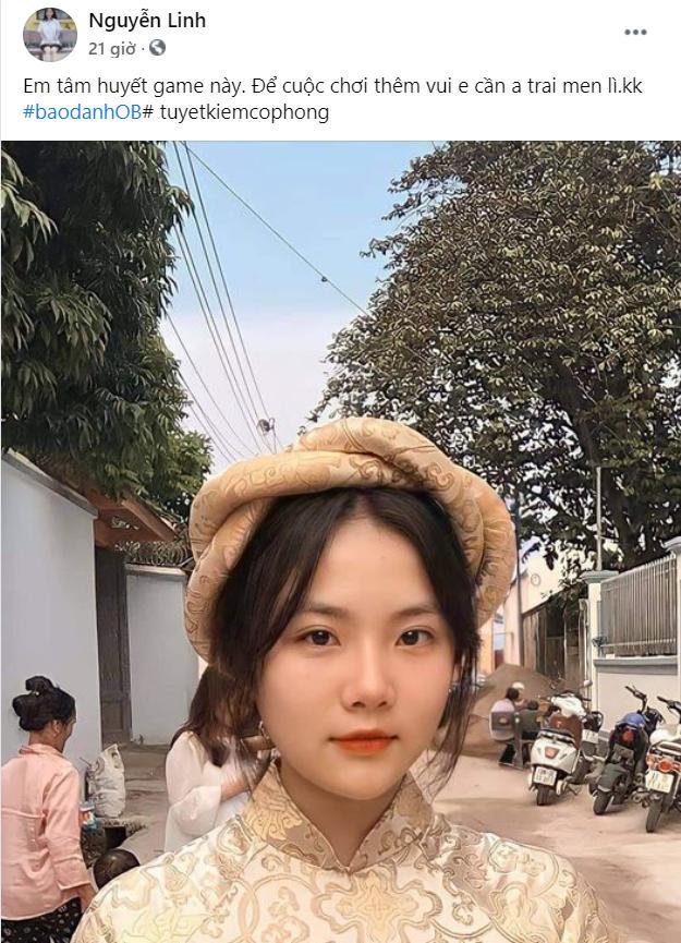 Vũ trụ gái xinh thế hệ mới xuất hiện bất thường, tất cả là vì ngày mai làng game Việt đón bão - Ảnh 7.