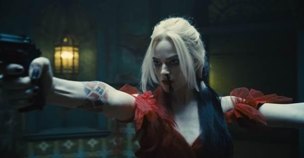 Biệt đội phản diện đình đám nhất vũ trụ DC liều chết để cứu thế giới trong trailer mới toanh của The Suicide Squad - Ảnh 5.