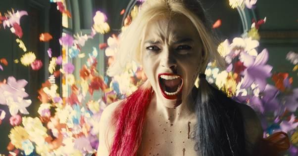 Biệt đội phản diện đình đám nhất vũ trụ DC liều chết để cứu thế giới trong trailer mới toanh của The Suicide Squad - Ảnh 6.