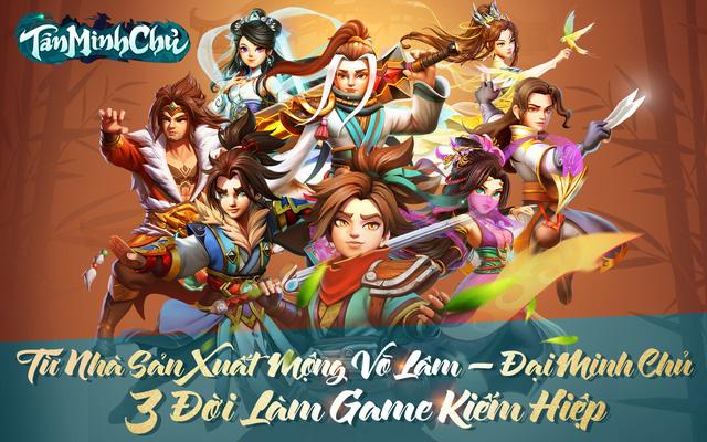 300475, Hiker Games và trăn trở game cũ của cộng đồng game thủ Việt - Ảnh 8.