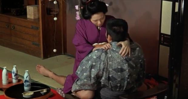 5 siêu phẩm khơi mào ngành phim 18+ xứ Nhật: Thiếu sao được màn ân ái thật 100% hủy hoại cuộc đời nữ chính! - Ảnh 7.
