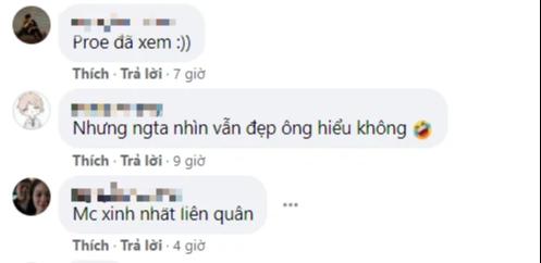 """Caster Tùng Họa Mi """"đốt nhà"""" MC hot nhất Liên Quân, Facebook của Phương Thảo sáng nhất đêm qua - Ảnh 6."""