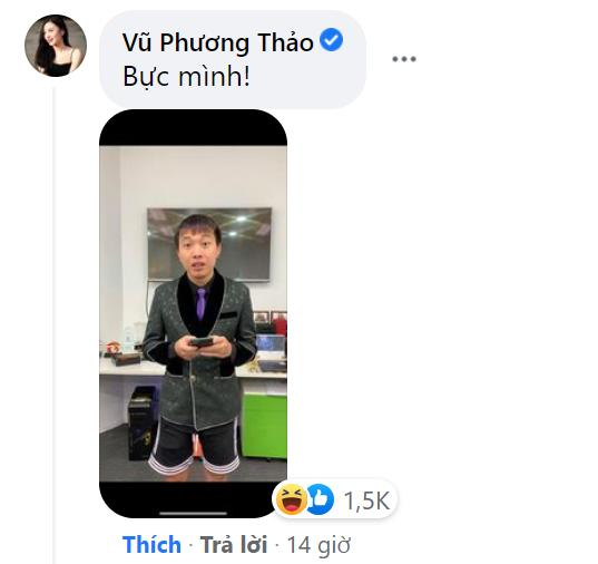 """Caster Tùng Họa Mi """"đốt nhà"""" MC hot nhất Liên Quân, Facebook của Phương Thảo sáng nhất đêm qua - Ảnh 4."""