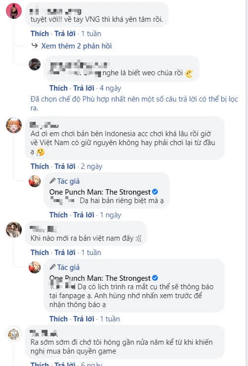 One Punch Man: The Strongest đã làm mưa làm gió tại thị trường Quốc tế như thế nào trước khi về Việt Nam? - Ảnh 6.