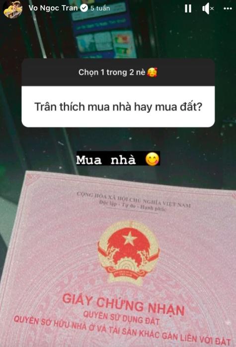 Từng từ chối combo 150 triệu + 1 căn nhà cho một đêm ở cạnh, nàng hot girl Việt giỏi và giàu cỡ nào? - Ảnh 1.