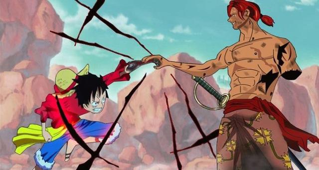 One Piece: Chỉ sau một chap giả thuyết về Tứ Hoàng Shanks là trùm cuối lại được nhiều fan nhắc đến - Ảnh 5.