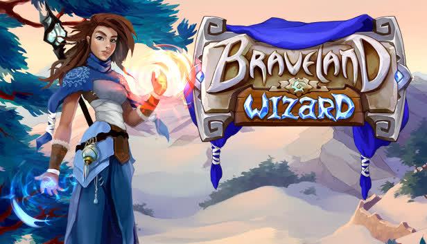 Braveland Wizard có gì mà khiến dân nghiền chiến thuật trở nên mê mẩn? - Ảnh 1.