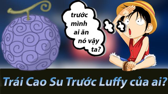 Các fan One Piece tranh cãi dữ dội về giả thuyết mẹ Ace ăn trái ác quỷ Cao Su để có thể mang thai 2 năm - Ảnh 3.