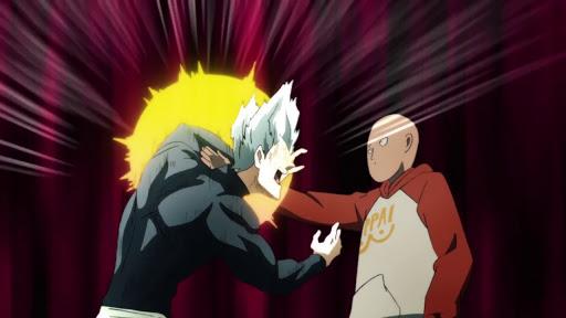 Các fan One Punch Man cầu mong main đừng quay trở lại khi quái vật Garou còn đang có đất diễn - Ảnh 2.