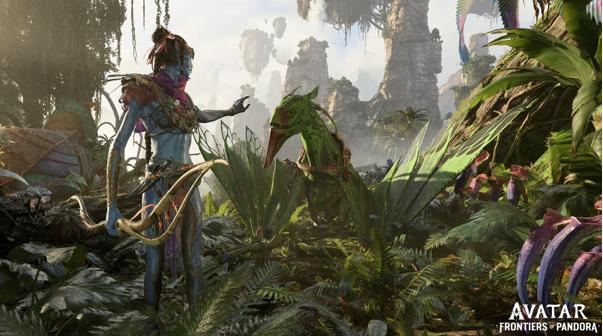 Tái hiện lại siêu phẩm Avatar trên game, NPH khiến người chơi thất vọng khi tuyên bố Chỉ dành cho hệ máy mới nhất - Ảnh 1.