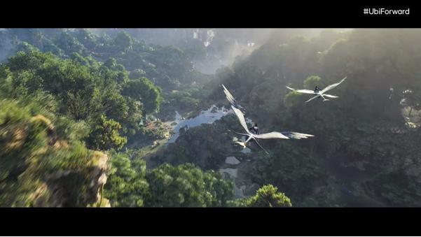 Tái hiện lại siêu phẩm Avatar trên game, NPH khiến người chơi thất vọng khi tuyên bố Chỉ dành cho hệ máy mới nhất - Ảnh 2.