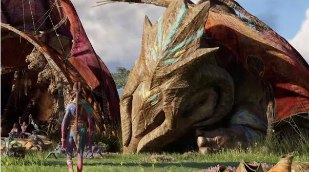 Tái hiện lại siêu phẩm Avatar trên game, NPH khiến người chơi thất vọng khi tuyên bố Chỉ dành cho hệ máy mới nhất - Ảnh 4.